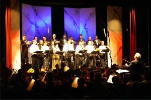 "Rossini in Wildbad ""Operngenuss ""pur"""